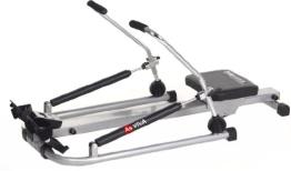 AsVIVA RUDERGERÄT Dynamik Rower Cardio I Ruder Fitnessgerät