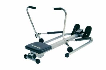 AsVIVA Rudergerät Rower Cardio I