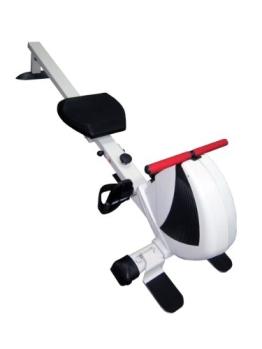 AsVIVA Rudergerät Rower Cardio VIII Fitness