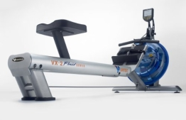 First Degree Fitness Rudergerät Vortex VX-2