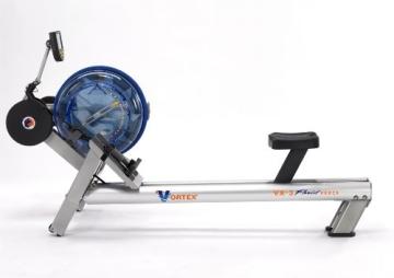 First Degree Rudergerät Fluid Rower Vortex 3 (2 Kartons), VX-3