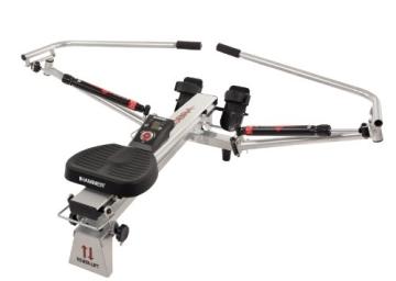 HAMMER Rudergerät Rower Cobra - 2