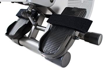Infiniti – R-80 – APM Rudergerät - 6