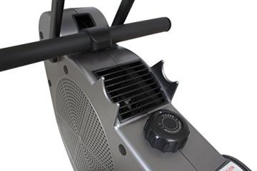 Infiniti – R-80 – APM Rudergerät - 8